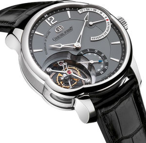 t-24si-wg-black Greubel Forsey Tourbillon 24 Secondes