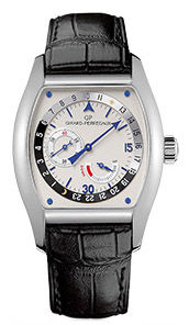 Girard Perregaux Richeville Day - Night 27610-11-152-BA6A