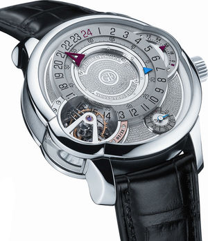 ip3-wg-silver Greubel Forsey Tourbillon 24 Secondes