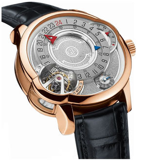 ip3-rg-silver Greubel Forsey Tourbillon 24 Secondes