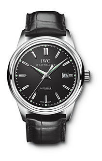 IWC Vintage Collection