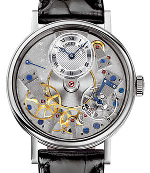 Breguet Tradition 7037BB/11/9V6