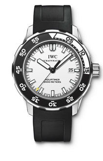 iw356806 IWC Aquatimer