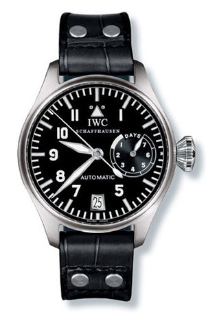 IWC Pilots Watches Classic IW5002-03