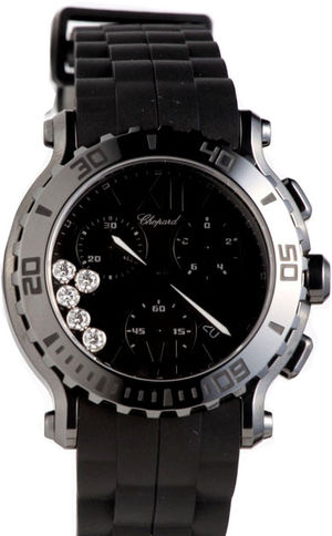 28/8499-3007 Chopard Happy Diamonds