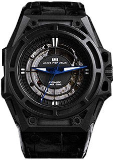 Linde Werdelin SpidoLite spidolite-sa-all-black