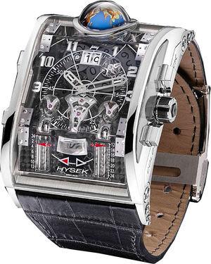colosso Hysek Haute Horlogerie
