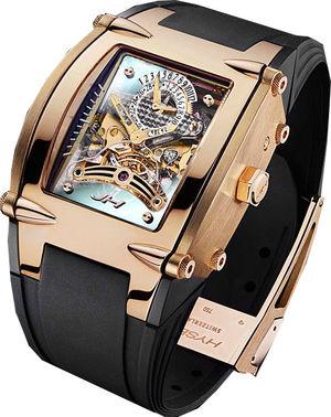v-king-hesperos Hysek Haute Horlogerie
