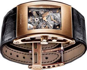 kilada-hesperos-rose-gold Hysek Haute Horlogerie