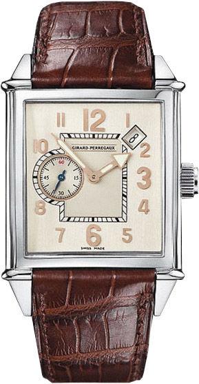 25830-11-111-BAEA Girard Perregaux Vintage 1945