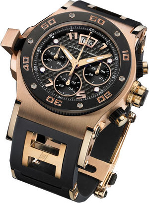 abyss-explorer-rose-gold Hysek Timepieces