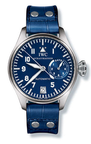 IWC Pilots Watches Classic IW5002-02