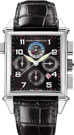 29975-53-612-BA6A Girard Perregaux Vintage 1945 XXL Chronograph