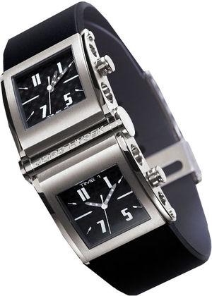 kilada-40 Hysek Timepieces