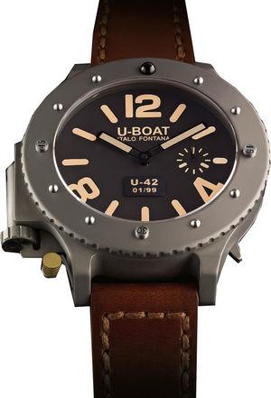 6172 U-Boat Limited Edition