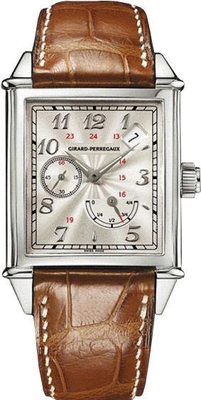 25850-53-261-BCGD Girard Perregaux Vintage 1945