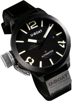 U-Boat Classico 53mm 1107