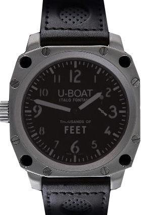 5326 U-Boat Thousands of Feet 50mm