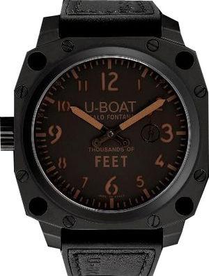 5419 U-Boat Thousands of Feet 50mm