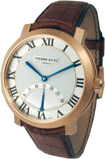 A001 SR Pierre Kunz Classic