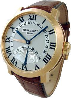 Pierre Kunz Classic A011 SDR