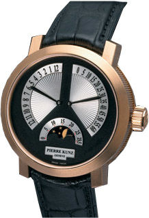 Pierre Kunz Complication A004 HMRL