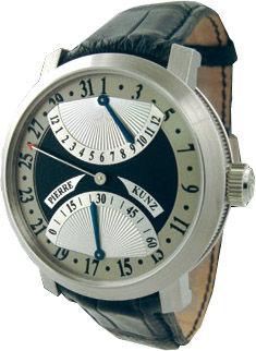 Pierre Kunz Complication A005 HMRD