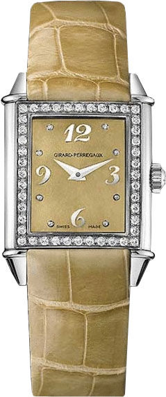 25890D11A861-CK8A Girard Perregaux Vintage 1945 Lady