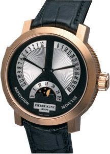 A1001 RM HMRL  Pierre Kunz Grande Complication