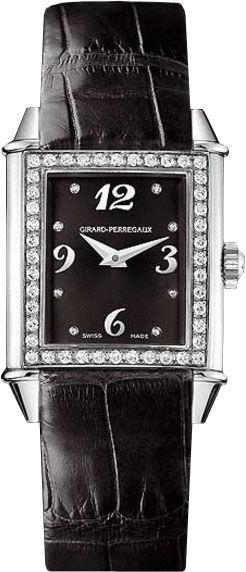 29890D11A661-BK2A Girard Perregaux Vintage 1945 Lady
