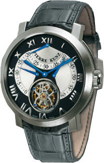 G703 T STR  Pierre Kunz Grande Complication