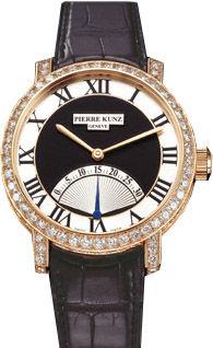 A001 SR Pierre Kunz Jewellery