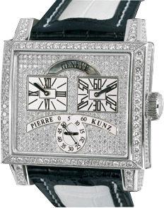 N018 SVR  Pierre Kunz Jewellery
