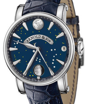 1TMAS.U03A.C42B Arnold & Son Royal Collection
