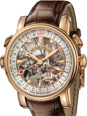 1H6AP.D02A.C60B Arnold & Son Royal Collection