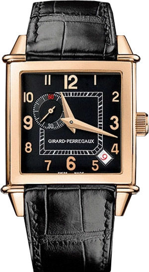 25815-52-611-BA6A Girard Perregaux Vintage 1945