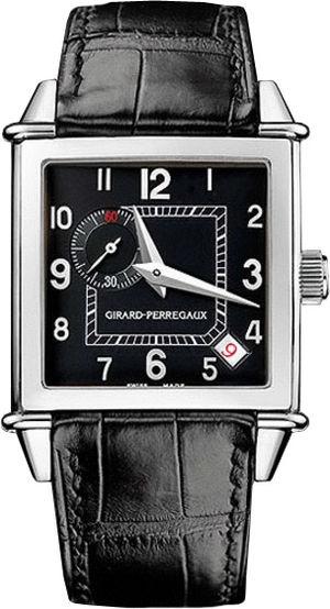 25815-11-611-BA6A Girard Perregaux Vintage 1945