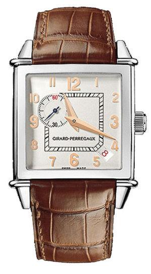 25815-11-111-BACA Girard Perregaux Vintage 1945