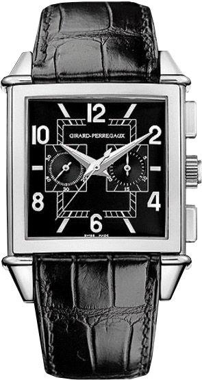 25820-53-651-BA6A Girard Perregaux Vintage 1945