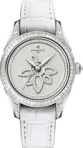 A7007/1 Perrelet Diamond Flower