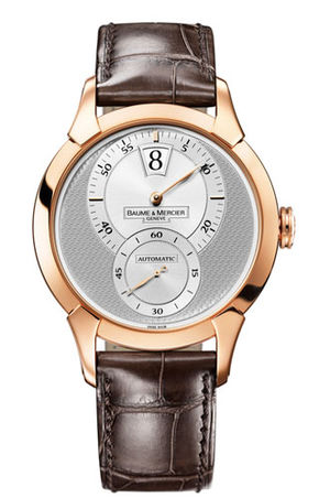 8857 Baume & Mercier William Baume