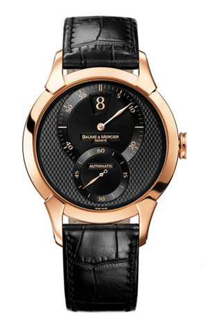 8858 Baume & Mercier William Baume