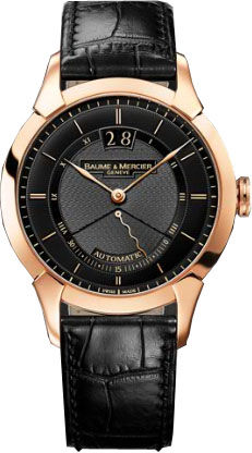 8840 Baume & Mercier William Baume
