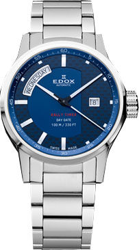 83009 3 BUIN Edox Dynamism