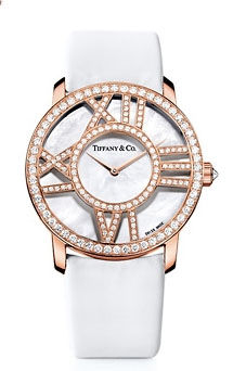 25386825 Tiffany & Co Tiffani Womens  Collection