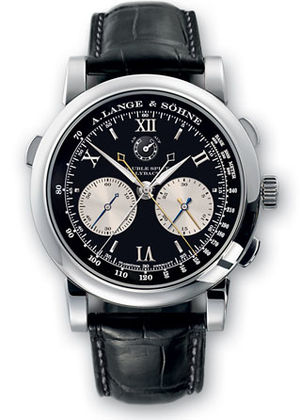 404.035 A. Lange & Söhne Double Split