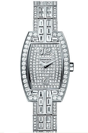 19862046 Tiffany & Co Tiffani Womens  Collection
