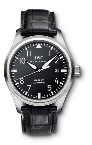 IW3255-01 IWC Pilot's