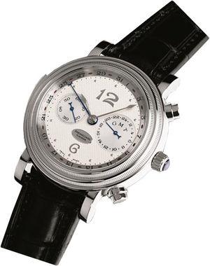PF000463 Parmigiani Parmigiani haute horlogerie