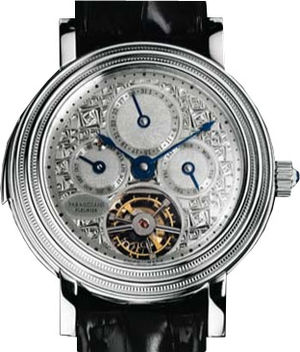 Rose Carree Parmigiani Limited Editions